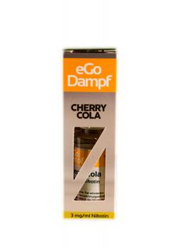 eGo Dampf Liquid Cherry-Cola