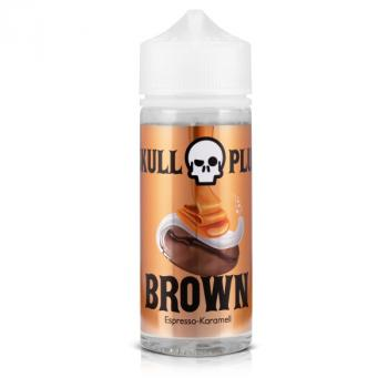 Skull Plus Brown 100ml