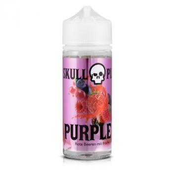 Skull Plus Purple 100ml
