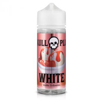 Skull Plus White 100ml