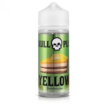 Skull Plus Yellow 100ml
